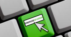 Die Energiesparer von heute?