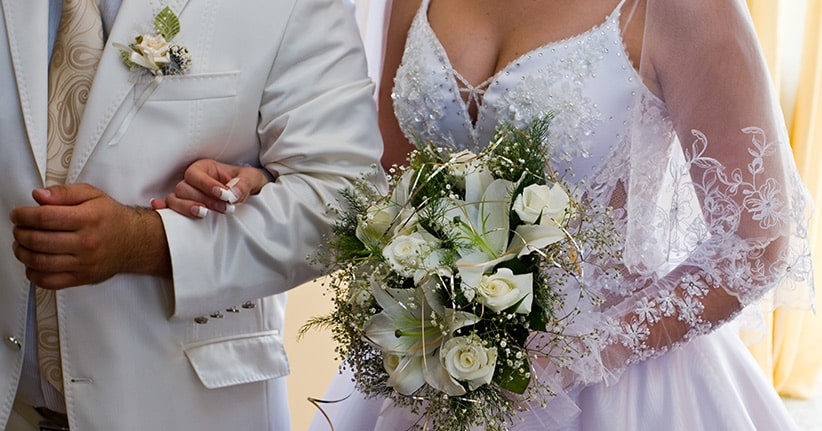 Die Hochzeitszeitung – das optimale Hochzeitsgeschenk