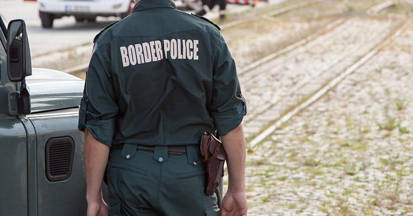Grenzkontrollen – Italien macht dicht