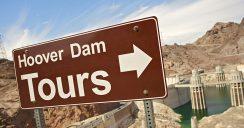 Hoover Dam wird 80 Jahre alt