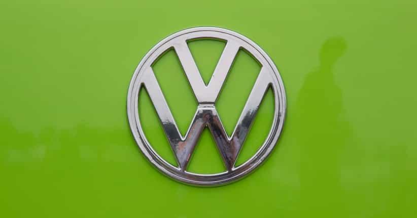 Skandal bei VW – die Aktie geht auf Talfahrt