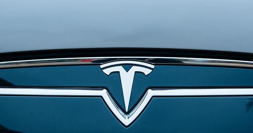 Tesla Motors stellt Elektro-SUV Model X vor
