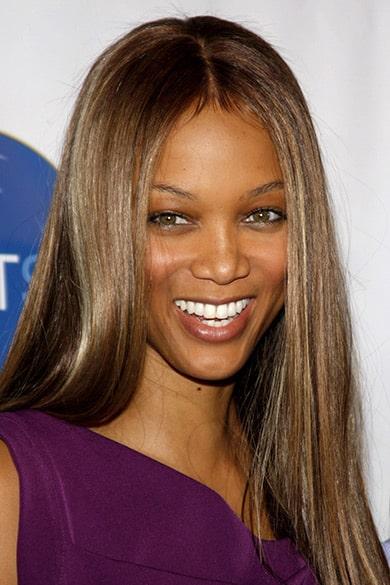 Tyra Banks will die Schönheit neu erfinden