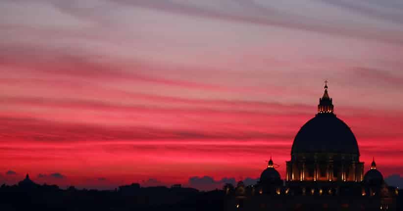 Warum Papst Franziskus in Saudi-Arabien eine Provokation ist
