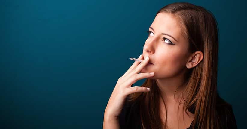Wie Raucher den Sozialkassen helfen