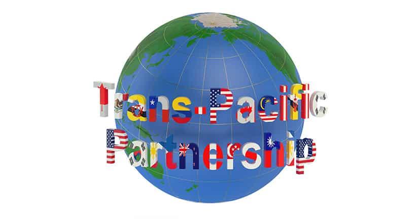 12 Pazifikstaaten einigen sich auf Freihandelsabkommen TPP