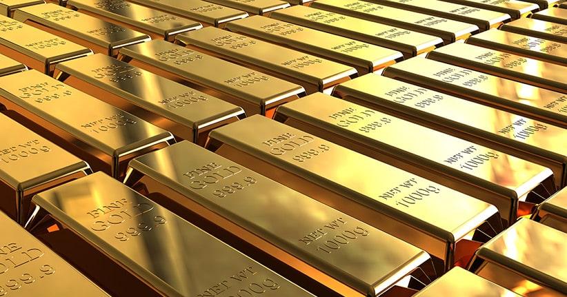 Bundesbank – Deutschland hat mehr Goldreserven