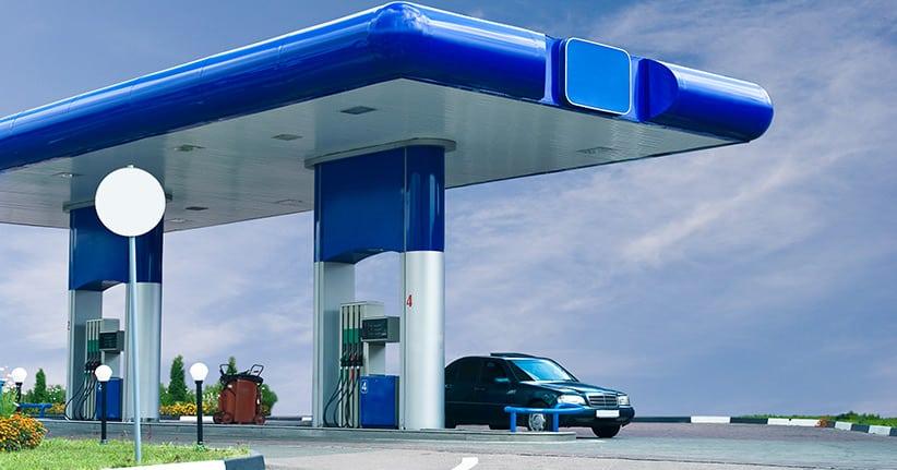 Flächendeckende Wasserstoff-Tankstellen in Planung