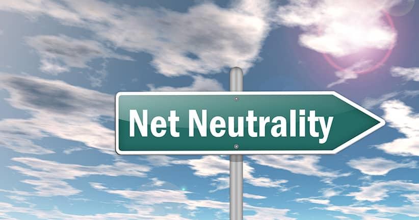 Netzneutralität und offenes Internet in Gefahr