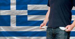 Ohne Korruption braucht Griechenland kein Geld aus der EU