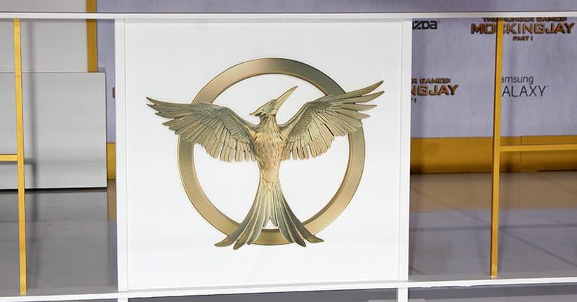 »Die Tribute von Panem Mockingjay Teil 2« kommt ins Kino