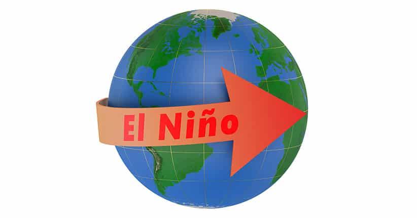 Experten warnen vor brandgefährlichen El Nino