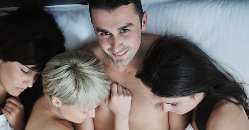 Gesundheitsexperten warnen vor Partytrend Chem Sex
