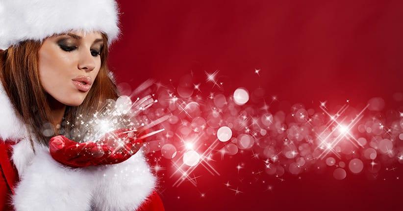 In vier Wochen ist Weihnachten – Tipps zur Weihnachtszeit