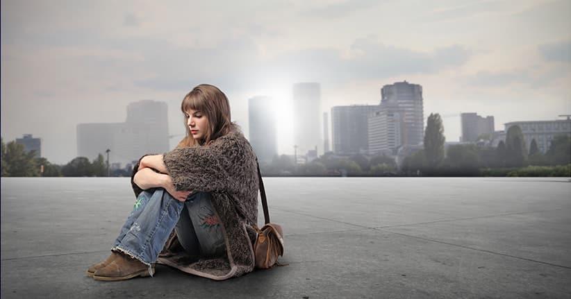 Einsamkeit ist ein Gesundheitsrisiko
