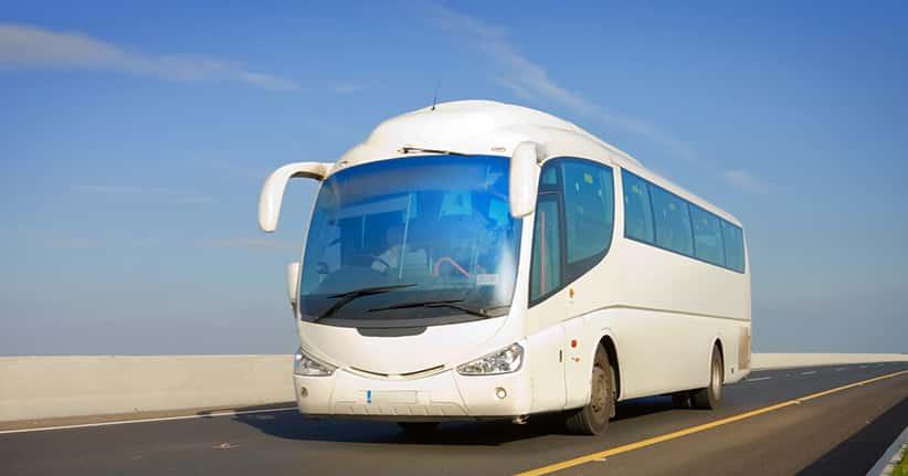 Fernbus feiert Rekord im Jahr 2015
