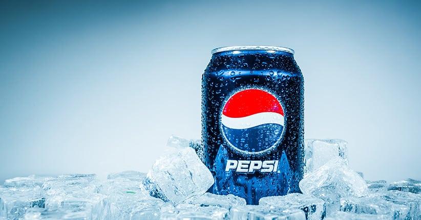 Pepsi belebt Crystal Coke