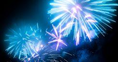 Silvester 2015 feiern wir bald wieder