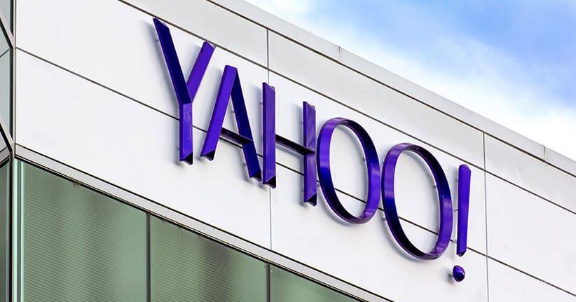 Yahoo vor Zerschlagung