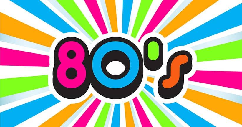 Die 1980er – das Lieblingsjahrzehnt der Deutschen