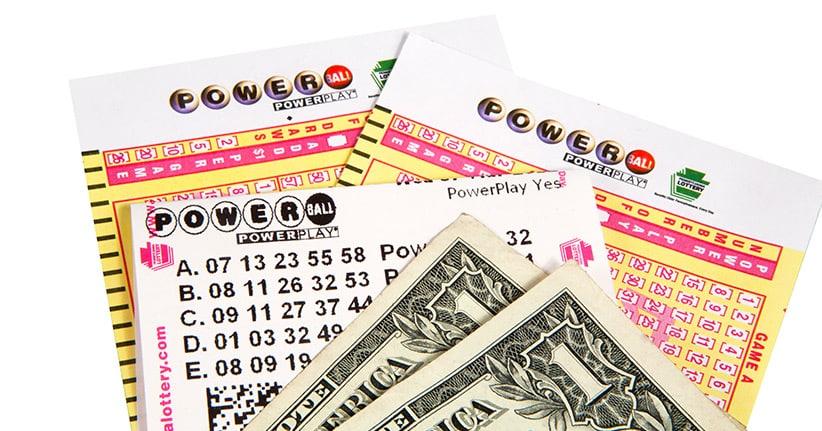 Die USA im Lottofieber – Rekordgewinn winkt