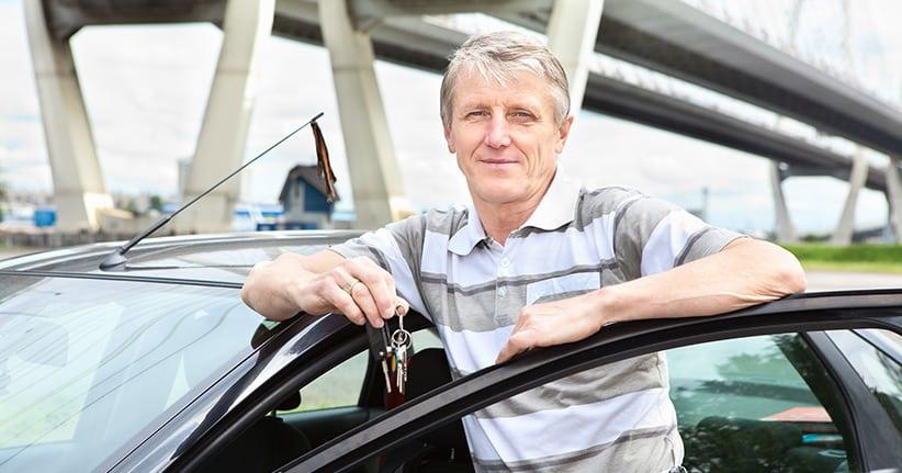 Müssen Senioren bald zum Fahrtest?