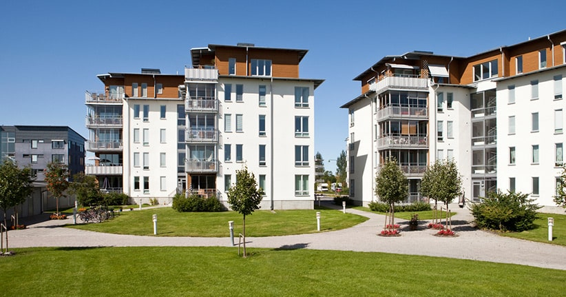 Apartments mieten – Was zu beachten ist