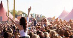 Europas Musik-Festivals – Die Männer haben die Oberhand