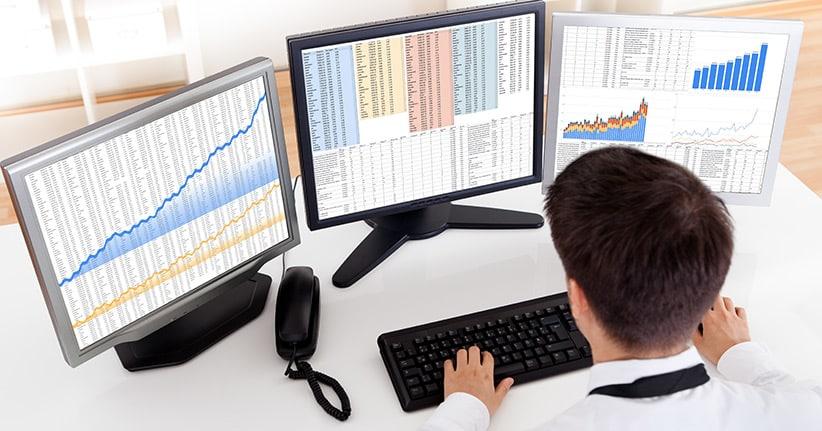 Mit Aktienhandel Geld verdienen