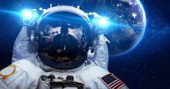Rezension zur Science Fiction Serie Ascension