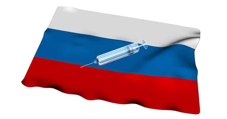Doping – russische Leichtathleten dürfen nicht nach Rio