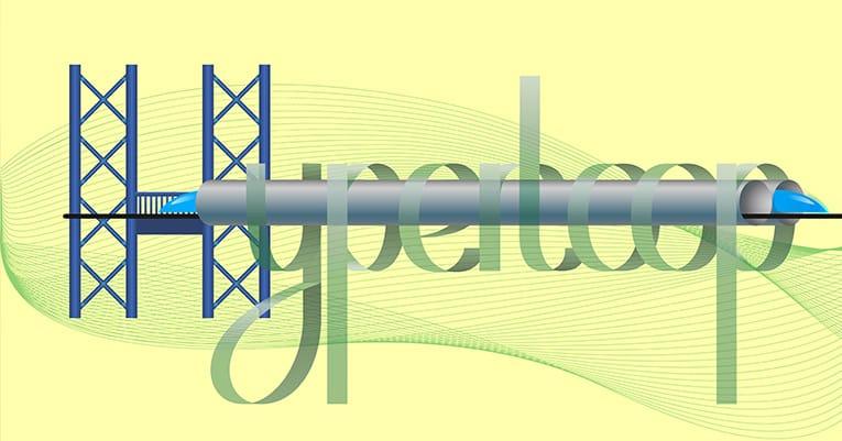 Neue Hyperloop One Strecke in Russland geplant