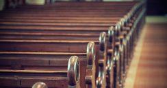 Das Unternehmen Kirche hat für Arme wenig übrig