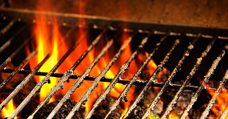 Grillkeime – Vorsicht beim Grillen!