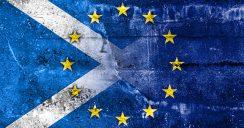 Schottland im Europafieber – nichts wie raus aus Großbritannien