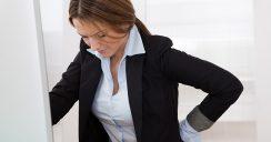 DKV-Report – Langes Sitzen ist ein Gesundheitsrisiko