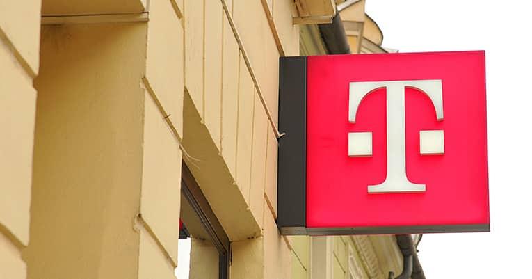 Deutsche Telekom startet den Verkauf des Paketbutlers