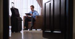 Incentive-Reisen – Wenn der Arbeitgeber die Reise bezahlt