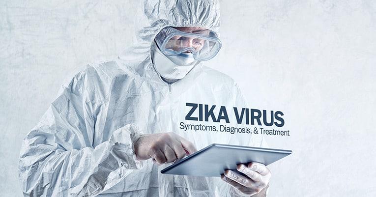 Zika-Virus – US-Forscher arbeiten an einem Impfstoff
