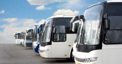 Deutsche Bahn baut den Marktanteil bei Fernbusreisen aus