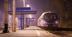 Deutsche Bahn stellt Nachtzug im Dezember ein