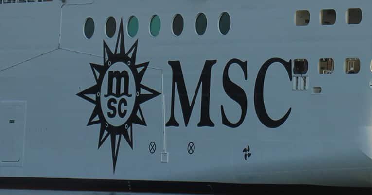 MSC Meraviglia – Europas größtes Kreuzfahrtschiff
