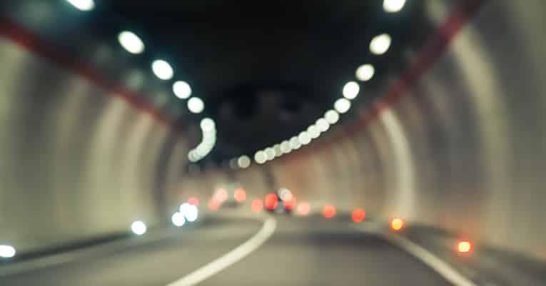 Nachtsperren am Gotthard-Tunnel