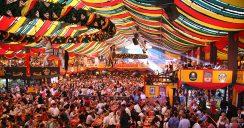Oktoberfest 2016 – das Auftaktwochenende ist ruhig gestartet