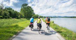 Radschnellwege sollen mit 25 Millionen Euro gefördert werden