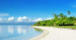 South Sea Pearl Eco-Island – Chinesen bauen künstliche Insel