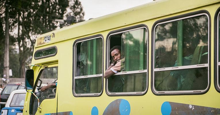 Auswärtiges Amt rät von Reisen nach Äthiopien ab