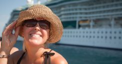 Beste Kreuzfahrtschiffe der Welt vom Berlitz Cruise Guide 2017 gekürt