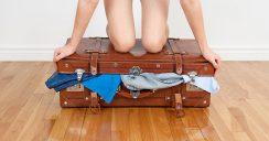 Entspannt reisen mit dem richtigen Reisegepäck