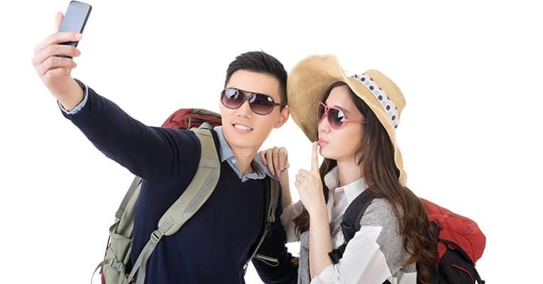 Golden Week – 589 Millionen Chinesen auf Reisen